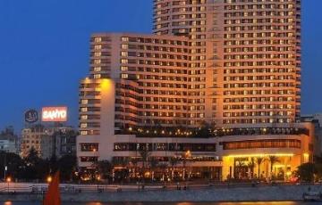 Semiramis Hotel Headquarter